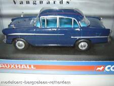 1957 Vauxhall Victor F Series 4-door saloon - Vanguards