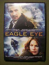 Eagle Eye (2008, DVD, Widescreen)