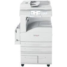 Lexmark X854e A3 A4 Duplex Network Multifunction Mono Laser Printer X854 854e JM