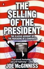 The Selling of the President: The Classical Account of the Packaging of a Candi