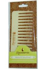 Macadamia Natural Oil Healing Oil Infused Detangling Comb Sealed