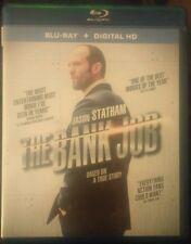 The Bank Job (Blu-ray Disc, 2008, 2-Disc Set, Standard Definition Digital Copy …