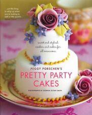 Pretty Party Cakes-Peggy Porschen