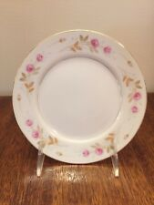 Gold China Betty Bread and Butter Plate(s)