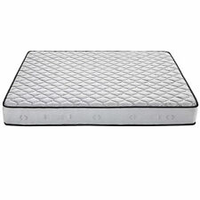Pocket Spring High Density Foam Mattress Firm 23cm Single