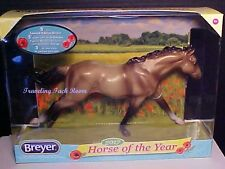 Breyer CL Horse of the Year Dun Appendix Quarter Horse Mare Bella LE 2017 - NIB