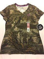 Realtree Max-1 XT Camo LADIES T Shirts - You Pick - Turkey Hunting Tee Shirt NWT