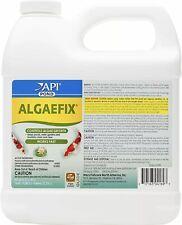 Api 169D Pondcare AlgaeFix 64 oz 1/2 Pond Algae Control 169 D