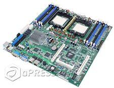 Asus K8N-DRE SATA NVIDIA nForce 2200 2x AMD s940