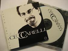 "ANDRE CECCARELLI ""FROM THE HEART"" - CD"