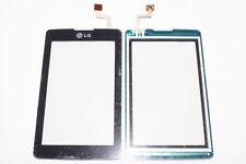LG KP500/501 Touchscreen Digitizer Glas