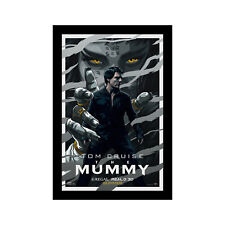 THE MUMMY - 11x17 Framed Movie Poster by Wallspace