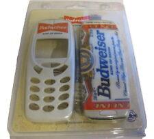 Nokia 3310 Phone Cover 'Budweiser' (Housing Set, Facia, Retro) Original 3310