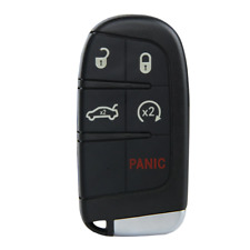 Fits Jeep Grand Cherokee 2014-2018 M3N-40821302 5 Button Remote Car Key 433MHz