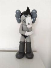 "Kaws original fake Astro Boy Mono compagnon Medicom Toy Figure 14.5"" 37 cm"
