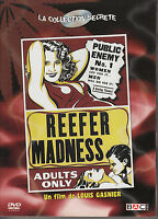 RARE DVD REEFER MADNESS - DOPED YOUTH / LOUIS GASNIER 1936