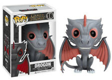 Game of Thrones Drogon Funko Pop #16 Figure NEW