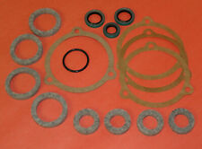 Gilson Tiller Seal Kit 17926 - Also fits Montgomery Ward, Wizzard,  and Others