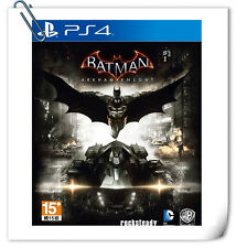 PS4 Batman Arkham Knight SONY PLAYSTATION Action Warner Home Video Games
