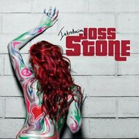 Joss Stone Introducing (2007) [CD]