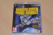 Jeux vidéo anglais Borderlands pour Sony PlayStation 3