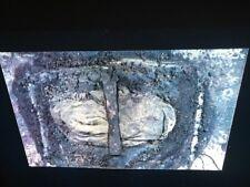 "Antoni Tapies ""Painting Collage"" Spanish Art 35mm Glass Slide"