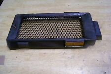 1984 Honda VT700 VT 700 Shadow Radiator Screen Cover Grill