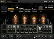 NEW Positive Grid Bias Desktop Pro Guitar AMP FX Modeling Plug In WIN/MAC