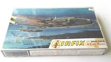 HALIFAX  B.111 ~ AIRFIX SERIES 1501-150 VINTAGE sealed 1/72 SCALE MODEL KIT