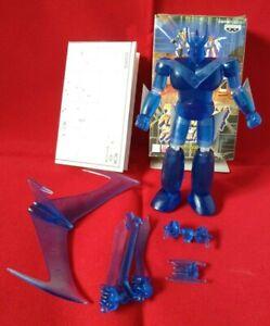Great Mazinger Super Robot Wars 1999 Banpresto Model Kit Figure anime Bandai