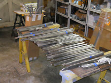 '55-'57  Chevy  4 Dr. Sedan  Exterior Stainless Trim Upper or Lower Front/ Rear