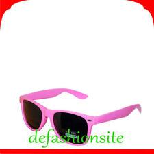 Gafas de sol de mujer rosas sin marca, Protección 100% UV400
