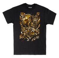 Kobe Bryant T-Shirt Basketball Tee Shirt Short Sleeve S-5XL