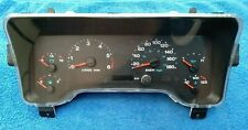2004-06 JEEP WRANGLER TJ CHRYSLER P56010679AE MOPAR Gauges  Dash Cluster
