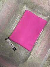 Nwt Hot Pink Ruby + Cash Target Makeup Bag