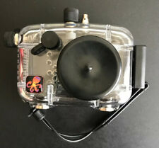 Ikelite Underwater Camera Housing for Canon PowerShot A1000 A1100 IS Retired