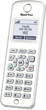 AVM FRITZ!Fon M2 DECT-Komforttelefon für FRITZ!Box Monochromes Display HD-Voice
