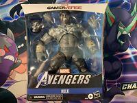 Marvel Legends Gamerverse HULK Avengers NEW Action Figure Hasbro