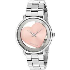 Michael KorsMK3620 Women's Jaryn Silver-Tone Watch
