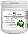 Kids Healthy Tummy - ProBio - Live Bacteria Powder for Children - Sachets