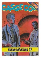 CASSE COU ALBUM 2 N°  3/4 NOUVELLE SERIE  DE 1976 BE