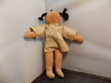 antique cloth doll
