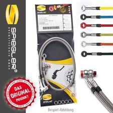 Spiegler Stahlflexbremsleitung vorne HD VRSC 1250 V-Rod Night-Rod 2008-2011