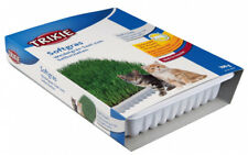TRIXIE Grow Your Own Cat Grass 100g Including Tray