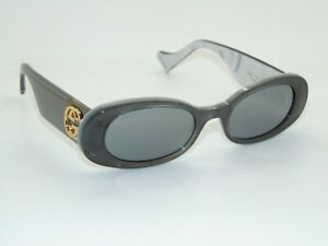 GUCCI GG 0517S 002 Grey/Silver Mirror Authentic Sunglasses