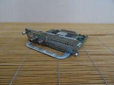 Cisco NM-1A-T3/E3 T3/E3 ATM Network Module for 2800, 3800, 3900