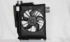 TYC 610730 A/C Condenser Cooling Fan Assembly New with Lifetime Warranty