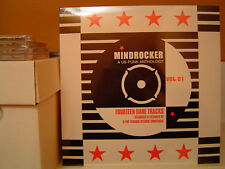 "MINDROCKER Vol.1 LP/'60s US Garage Rock/""Nuggets""/Other Half/Fenwyck/Tikis/etc."