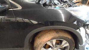 Honda CR-V 4 ,RE6 Kotflügel vorne rechts ab 11/2012 Crystal Black Pearl