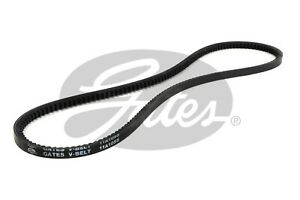 Gates Micro-V Belt 11A1055 fits Rover 800 825 SI/Sterling (XS) CAT